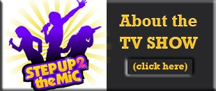 About the Step Up 2 The Mic TV Show